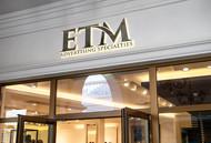 ETM Advertising Specialties Logo - Entry #115