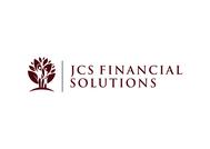 jcs financial solutions Logo - Entry #317