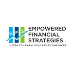 Empowered Financial Strategies Logo - Entry #1