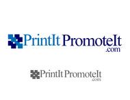 PrintItPromoteIt.com Logo - Entry #87