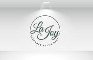 La Joy Logo - Entry #11