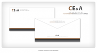 Law Office of Cortright, Evans and Associates Logo - Entry #44
