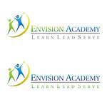 Envision Academy Logo - Entry #105