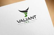 Valiant Inc. Logo - Entry #19