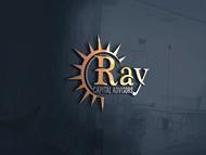 Ray Capital Advisors Logo - Entry #553