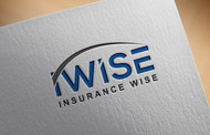 iWise Logo - Entry #212