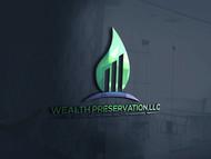 Wealth Preservation,llc Logo - Entry #360