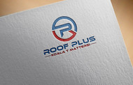 Roof Plus Logo - Entry #289