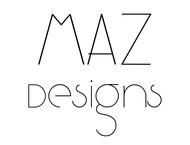 Maz Designs Logo - Entry #264