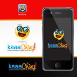 KaaaChing! Logo - Entry #210