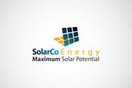 SolarCo Energy Logo - Entry #8