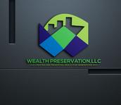 Wealth Preservation,llc Logo - Entry #580
