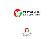 Voyager Exploration Logo - Entry #23
