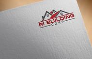 RI Building Corp Logo - Entry #347