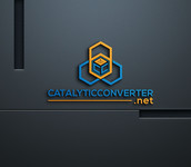 CatalyticConverter.net Logo - Entry #91