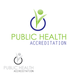 Public Health Accreditation logo - Entry #1