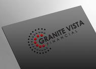 Granite Vista Financial Logo - Entry #408