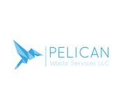 Pelican Waste Services LLC Logo - Entry #38