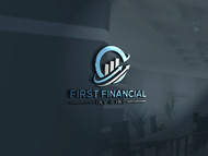 First Financial Inv & Ins Logo - Entry #69
