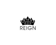 REIGN Logo - Entry #35
