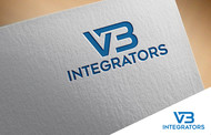 V3 Integrators Logo - Entry #148