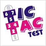 TicTacTest Logo - Entry #56