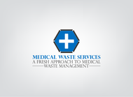 Medical Waste Services Logo - Entry #172