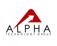 Alpha Technology Group Logo - Entry #75