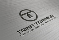 Trina Training Logo - Entry #44