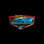 Masters Marine Logo - Entry #155