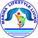 Marina lifestyle living Logo - Entry #96