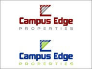 Campus Edge Properties Logo - Entry #62