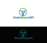 Shalini Dayal, MFT 43574 Logo - Entry #14