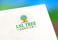 LnL Tree Service Logo - Entry #85