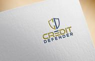 Credit Defender Logo - Entry #183