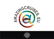 amazingcruises.eu Logo - Entry #48