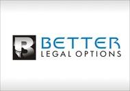 Better Legal Options, LLC Logo - Entry #16