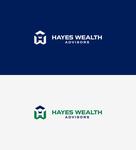 Hayes Wealth Advisors Logo - Entry #40