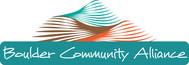 Boulder Community Alliance Logo - Entry #158