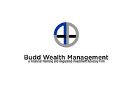 Budd Wealth Management Logo - Entry #449