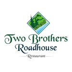 Two Brothers Roadhouse Logo - Entry #183
