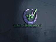 Wealth Preservation,llc Logo - Entry #355