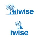 iWise Logo - Entry #763