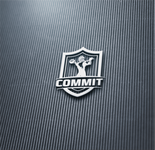 Commit Logo - Entry #92