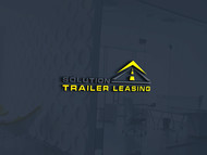 Solution Trailer Leasing Logo - Entry #372