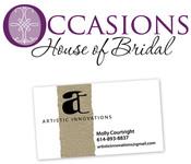 Bridal Boutique Needs Feminine Logo - Entry #30