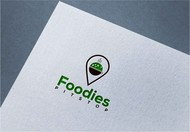 Foodies Pit Stop Logo - Entry #49