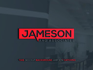 Jameson and Associates Logo - Entry #37
