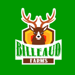 Billeaud Farms Logo - Entry #81