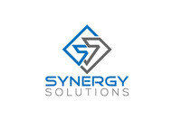 Synergy Solutions Logo - Entry #117